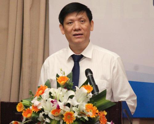 GS Nguyễn Thanh Long – Thứ trưởng Bộ Y tế cho biết tỷ lệ mắc các bệnh truyền nhiễm đang giảm, tỷ lệ mắc các bệnh không lây nhiễm ngày càng gia tăng.