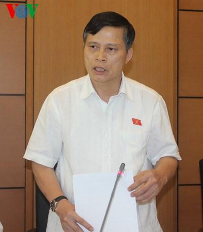Trung tướng Trần Văn Độ
