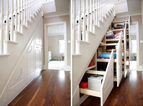tuyetchieuvoigamcauthangvuahuudungmavansangchanh Chia sẻ những ý tưởng tuyệt vời thiết kế cho gầm cầu thang nhà bạn