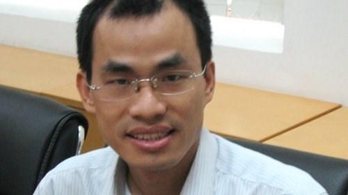 Ông Nguyễn Văn Dũng.