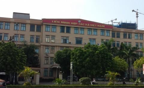 Liên minh Hợp tác xã Việt Nam tiêu tốn 112 tỉ đồng trong năm 2016 - Ảnh: internet.