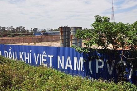 Phải chuyển giao dự án Tháp Dầu khí - PVN Tower cho chủ đầu tư khác.