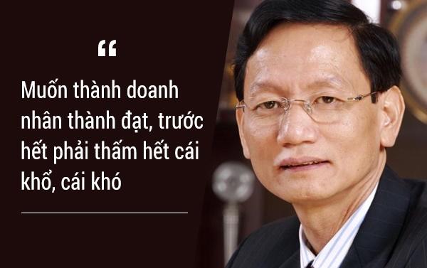 Dù sở hữu khối tài sản nghìn tỷ nhưng doanh nhân Vũ Văn Tiền vẫn rất giản dị chân chất. Ông vẫn luôn dạy con phải biết khiêm tốn, sống không phung phí.