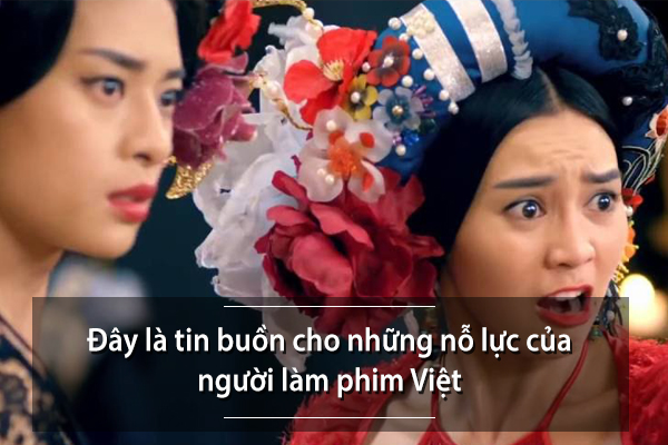 Ngô Thanh Vân và BHD luôn đưa yếu tố phim Việt vào những bất đồng lợi ích với CGV khi không đạt thỏa thuận quanh Tấm Cám: Chuyện chưa kể.