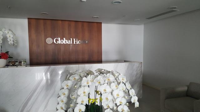 Văn phòng công ty Global Home