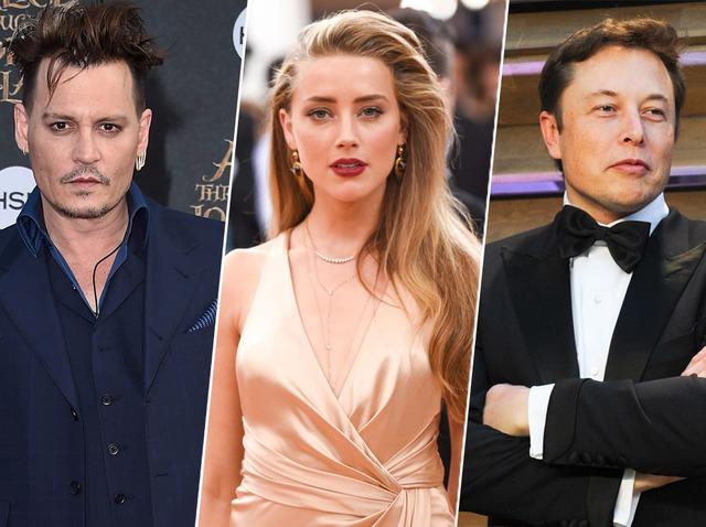 Elon Mush hiện hẹn hò với người đẹp có khuôn mặt hoàn hảo nhất hành tinh.