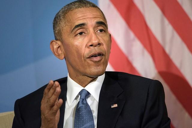 Tổng thống Barack Obama: Bọn trẻ thấy cha của chúng là người ủng hộ nữ quyền. Đó cũng là điều mà các cô gái hiện đại chờ đợi ở những người đàn ông hiện đại.