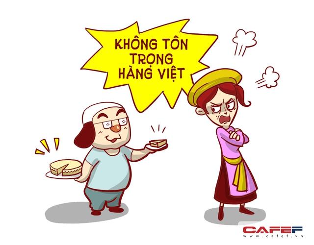 Thực chất, bất đồng trong tỷ lệ ăn chia lợi nhuận được cả CGV và BHD khéo léo núp dưới chiêu bài vì lợi ích của người yêu điện ảnh Việt.