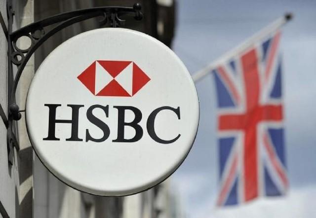 Ước mơ thành thương hiệu ai cũng biết, ai cũng dùng như HSBC trên đất Anh