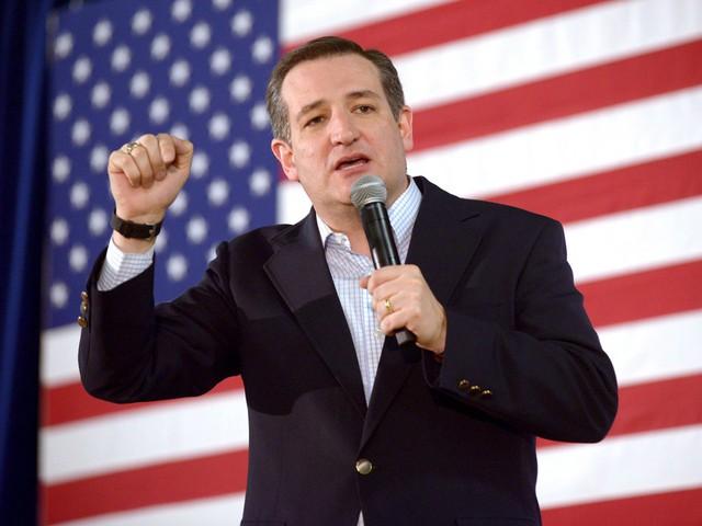 """8. Rafael Edward Ted Cruz là Thượng nghị sĩ Hoa Kỳ từ Texas. Ông bắt đầu gây chú ý vào đầu năm nay khi """"đối đầu"""" với Donald Trump trong cuộc đua trở thành ứng viên tổng thống của đảng Cộng hòa. Ted Cruz tốt nghiệp Trường luật Harvard năm 1995."""