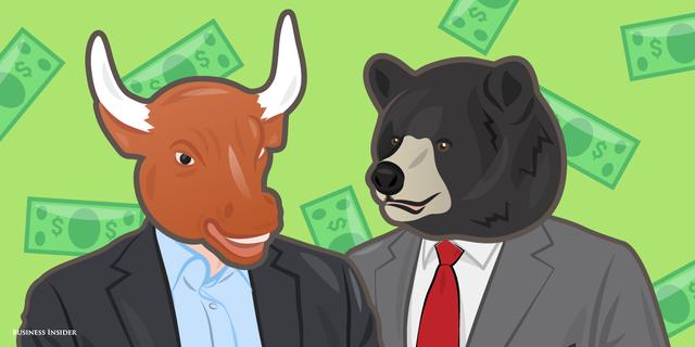 """Bài học: Hãy bán hết số cổ phiếu khi đang phân vân! Hoặc nếu không, hãy giữ lại 10% cổ phiếu nếu muốn đảm bảo rằng bạn không bị """"trắng tay""""."""