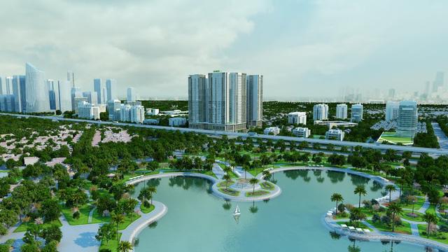 Hà Nội: Nhu cầu căn hộ tăng nhẹ, động lực thị trường đến từ phân khúc hạng trung