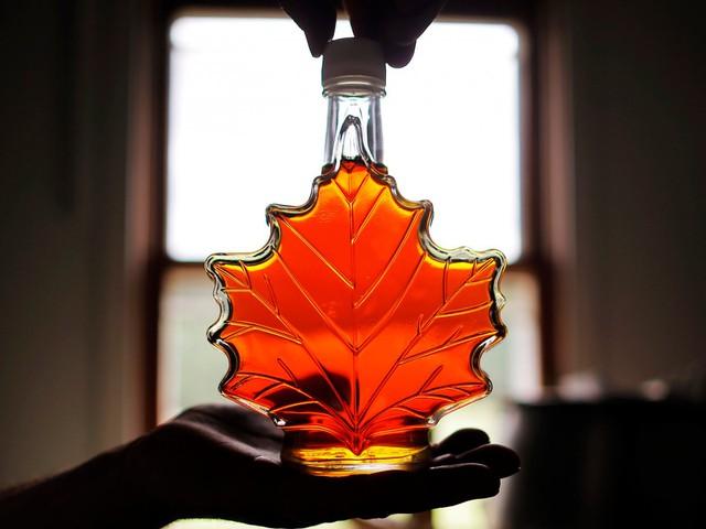 Syro Canada.