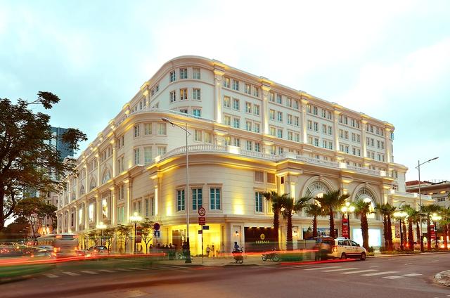 Union Square - dự án trị giá 10.000 tỷ được mua lại từ Vingroup