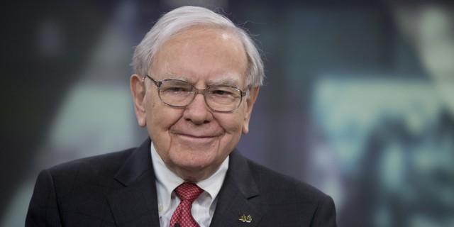 Tỷ phú Warren Buffett là người hướng nội luôn thận trọng trong việc quản lý tài chính.