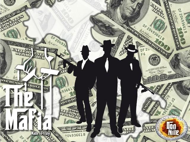 Mafia Italy lớn mạnh tới cực thịnh bởi sự tiếp tay của người Mỹ trong thế chiến II.