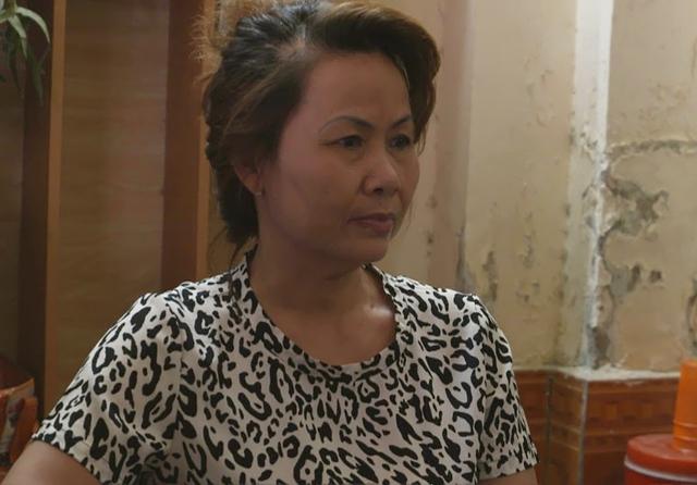Bà Đặng Thị Hường đã thay đổi quan điểm mua nhà
