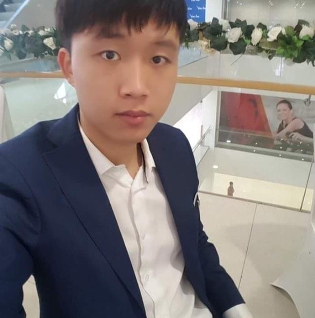 Ông Trịnh Hùng Cường. Ảnh: Trang cá nhân.