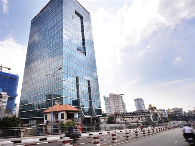 Global Home có văn phòng nằm ở tầng 18 tòa nhà Ree quận 4 TP.HCM