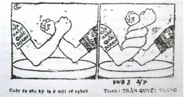 Tử ai thắng ai đến cộng sinh (Báo Văn nghệ 2/7/1983)