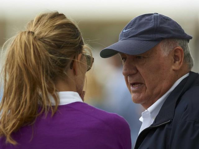 Dù rất giàu có nhưng Ortega gần như không có thời gian nghỉ ngơi vì ông quá đam mê công việc.
