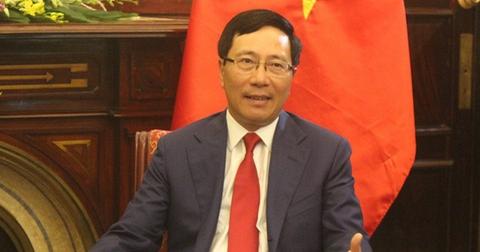 Phó Thủ tướng tiết lộ