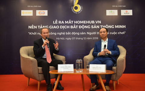 Ông chủ Him Lam Dương Công Minh: