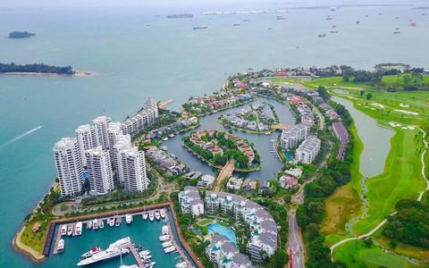 Điều chỉnh quy hoạch phát triển giao thông đảo Phú Quốc