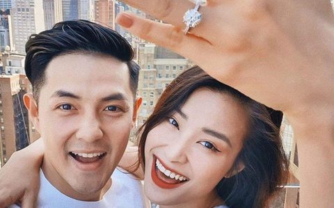 Đám cưới Đông Nhi - Ông Cao Thắng: Bao trọn vé máy bay và ăn ở cho 500 khách ở resort Phú Quốc, gia đình chú rể sở hữu 1 công ty nhựa có tên tuổi