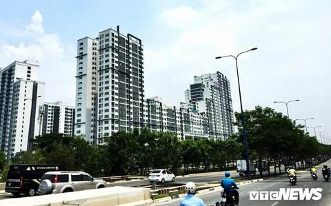 Chủ đầu tư Thuận Việt doạ 'đuổi' cư dân New City ra đường ăn Tết