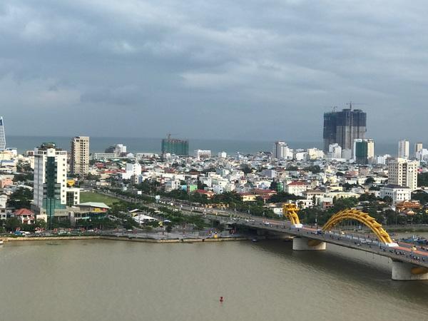 Giá đất năm 2017 tại đà Nẵng tăng mạnh
