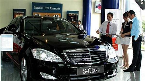 Bộ Tài chính lên tiếng về vụ doanh nghiệp ô tô lo phá sản vì bị truy thuế