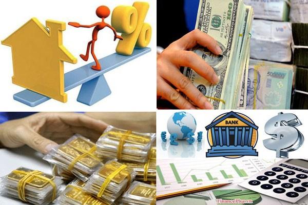 Một số yếu tố tác động đến tăng trưởng tín dụng ngân hàng thương mại Việt Nam