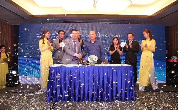 Lễ công bố dự án Cam Ranh Citygate 2017
