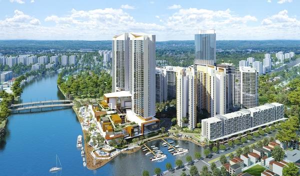 Những dự án bất động sản tai tiếng nhất 2016