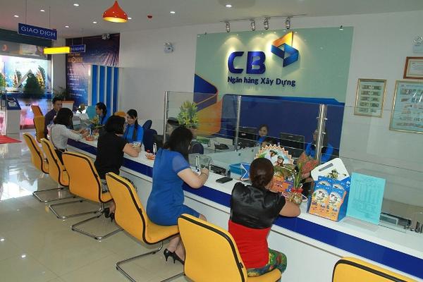 Cựu lãnh đạo bị bắt, Ngân hàng Xây dựng khẳng định không liên quan đến hoạt động của ngân hàng