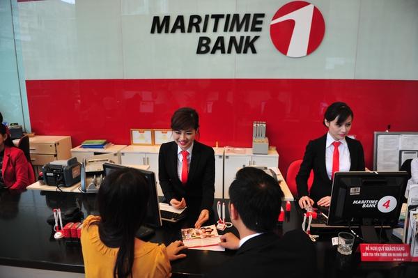 VNPT muốn thoái vốn tại MaritimeBank với giá khởi điểm 11.900 đồng/cổ phiếu