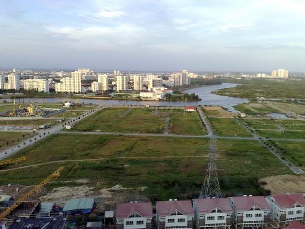 TPHCM điều chỉnh giá đất tại một hàng loạt các dự án
