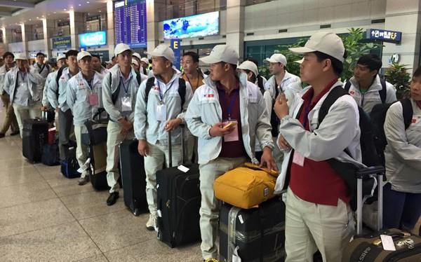 Những cái nhất của người lao động Việt Nam ở nước ngoài