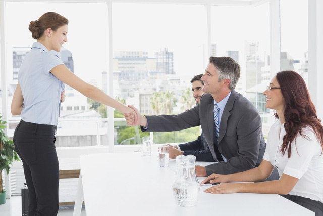 Chủ động và đặt đúng câu hỏi sẽ có lợi cho ứng viên trong buổi phỏng vấn xin việc.