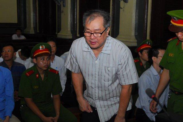 Tòa tuyên Phạm Công Danh 30 năm tù, Phan Thành Mai 22 năm tù - Ảnh 1.
