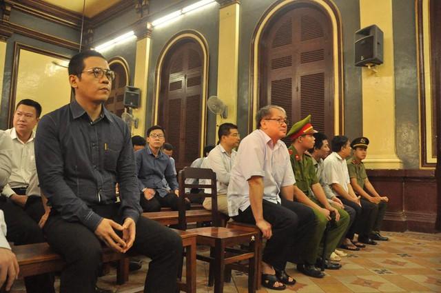 Tòa phúc thẩm xét xử Phạm Công Danh bắt đầu - Ảnh 3.