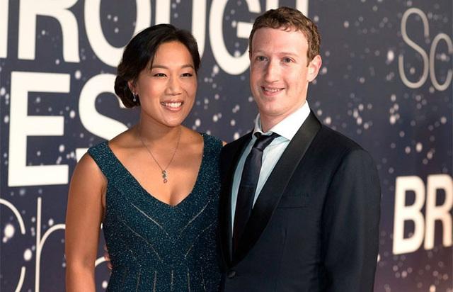 Mối tình của Mark và vợ kéo dài 9 năm