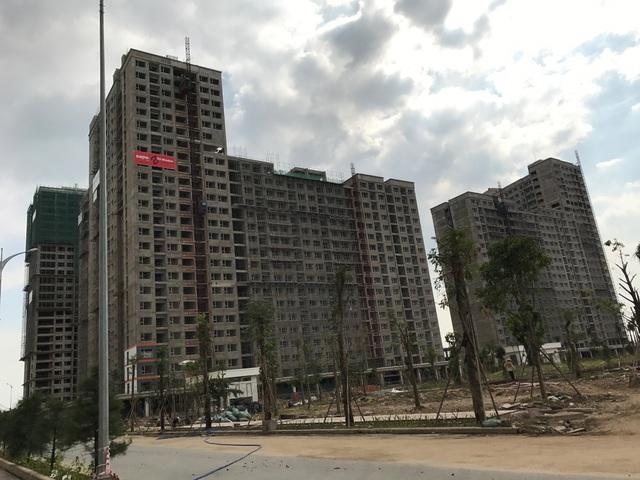 Khu dân cư - tái định cư Bình Khánh nằm trong chương trình 12.500 căn hộ của TP HCM phục vụ cho công tác tái định cư cho những hộ dân bị giải tỏa của dự án Khu đô thị Thủ Thiêm.