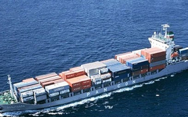 Khủng hoảng ngành vận tải biển: Hanjin không phải là trường hợp duy nhất