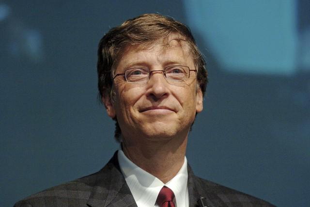 Bill Gates chia sẻ, rửa bát không chỉ là sở thích mà còn là một công việc thú vị giúp ông giảm bớt căng thẳng, áp lực trong công việc và cải thiện khả năng sáng tạo.