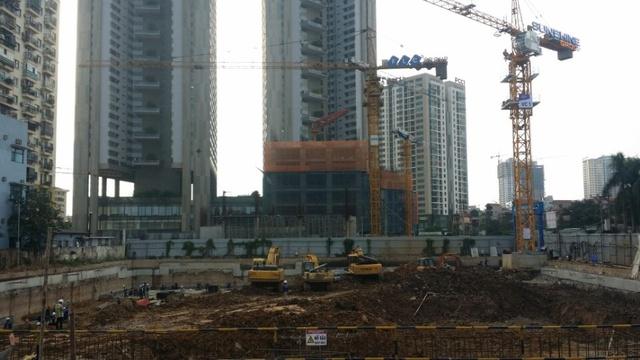 Sunshine Center đã được chủ đầu tư giới thiệu ra thị trường hồi đầu tháng 10 vừa qua. Đến thời điểm hiện tại chủ đầu tư vẫn chưa công bố giá bán chính thức của các căn hộ tại đây.
