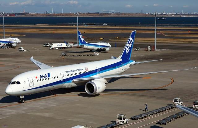 Vanilla Airl là hãng hàng không 100% vốn của ANA