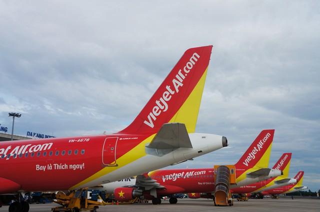 Vanilla Air tuyên bố đối thủ cạnh tranh của hãng là Vietjet