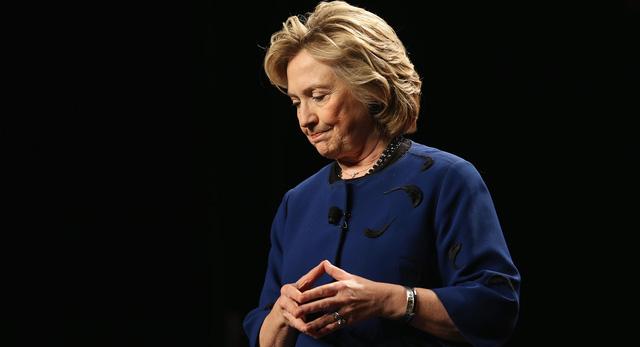 Hillary Clinton - Người phụ nữ hai lần vấp ngã trước cửa Nhà Trắng - Ảnh 10.